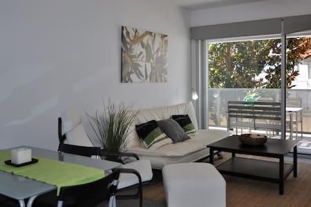 Apto. ubicación perfecta para visitar Granada - Condominium