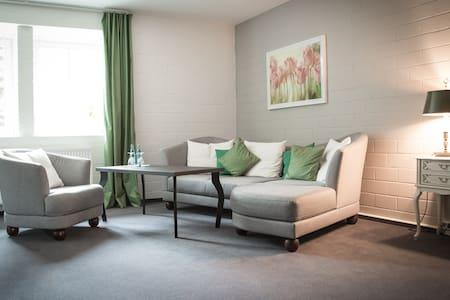 Landhaus - Bed & Breakfast