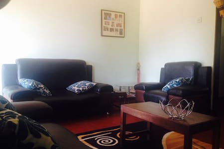 Alikoba House - Kampala - House