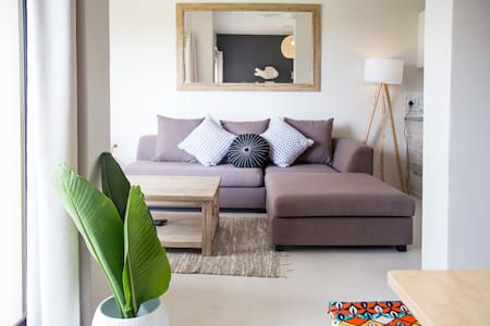 Umdloti Cabanas Beach Apartment - Umdloti