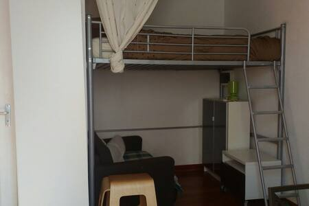 Studio de passage - Apartament
