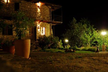 Paradiso immerso nella natura - Mombarcaro - Villa
