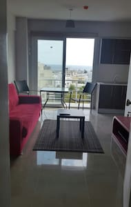New luxury flat with sea view - Girne