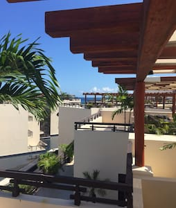 PENTHOUSE, Private pool & terrace - Playa del Carmen - Appartement