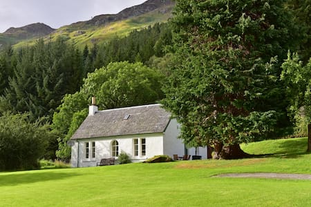 Gardener's Cottage, Glenlyon - Perth and Kinross