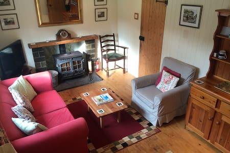 Smithy Cottage - Bungalou