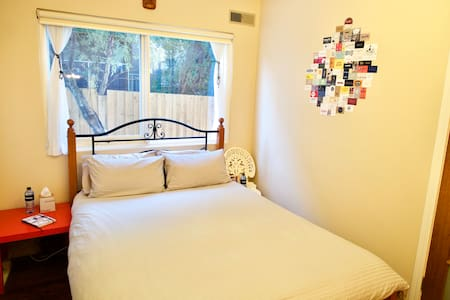 Clean & comfy - your home away from home - Saint Kilda East