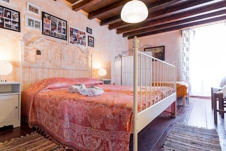Istrian Stone House - Martino - House
