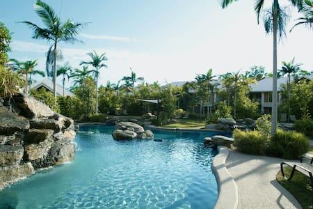 Port Douglas Tropical Paradise Owner Direct - Apartemen