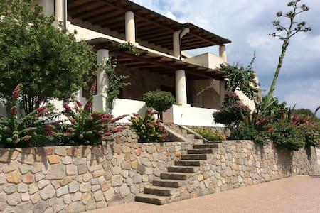 Casa Giulia - Lipari