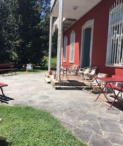 Villa Oglon - Province of Verbano-Cusio-Ossola