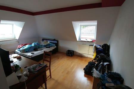 Wiesn Nahes Zimmer - Apartment