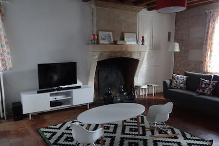 La Maison Tilia - Haus