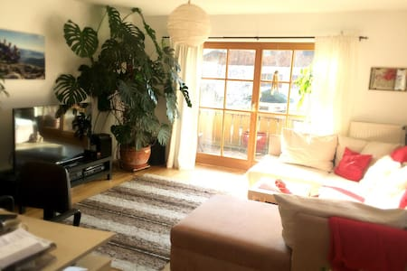 Nice home near Munich - Apartamento