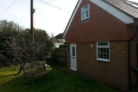 Self Contained Annex - Henley-On-Thames - 아파트
