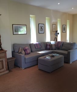 Studio with flexible accommodation - Gloucestershire - Apartment