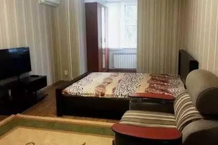 Уютная квартира в хорошем районе - Apartment