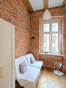 The Legend of Wawel – Chakram - Apartment