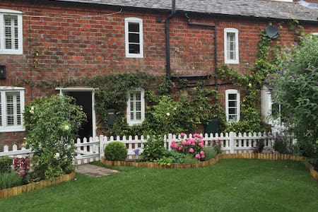 Charming period cottage - South Harting - Hus