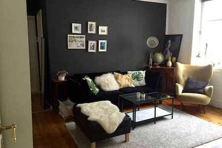 Homely and comfortable apartment - 아파트