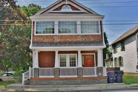 Lovely Rhinebeck Home, River View - Ház