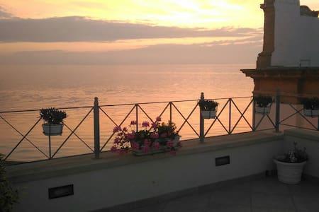 Magic Apulia ...Amazing View ! - Gallipoli - Bed & Breakfast