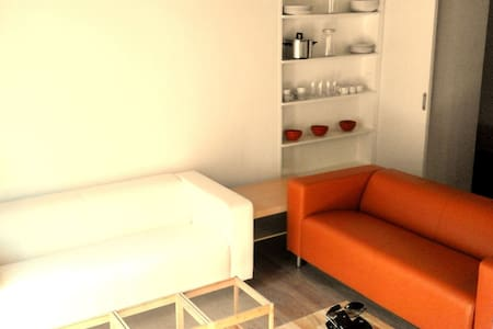 Trendy apartment in the cultural heart of the city - Apartment