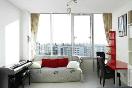 Lovely Apartment in Amsterdam ! - Amsterdam - Apartment