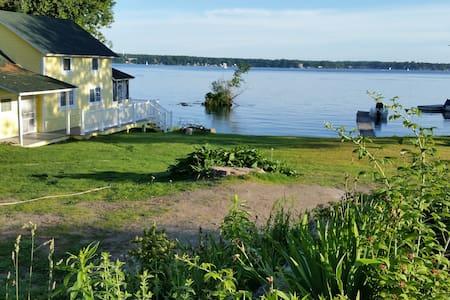 Pastoral Shore - 단독주택