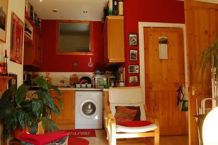Cosy box room in Edinburgh (Gorgie) for 1 or 2 ppl - Pis