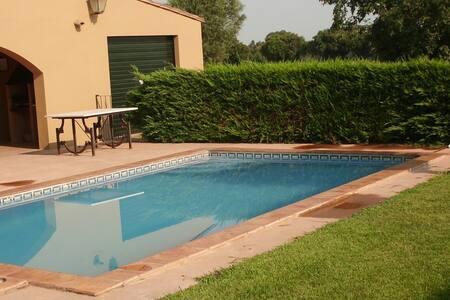 MAS COLLS FONTETA - Fonteta - Villa