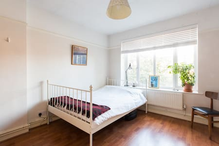 Homely 1 Bed apartment in Forest Hill - Londen