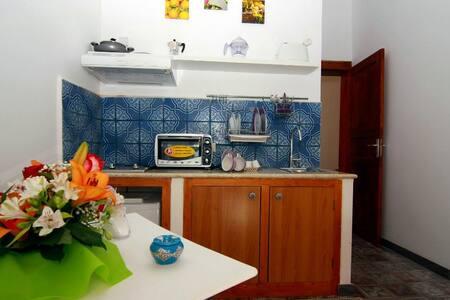 """Casa Vacanze """"La Giudaica"""" Trapani - Apartemen"""