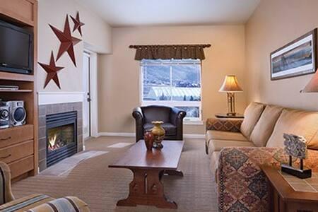 Steamboat Springs - 1 Bdrm #3 - Condominium