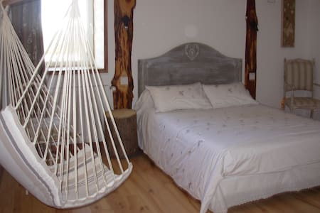 Chambre Papillon - Bed & Breakfast