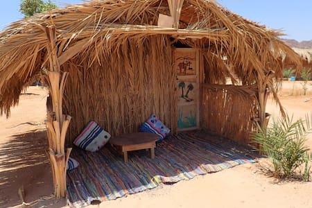 Bedouin Star double room 1 - Hut