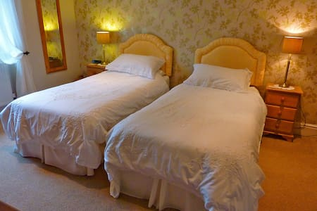 Beautiful Brecon Beacons B & B - Bed & Breakfast