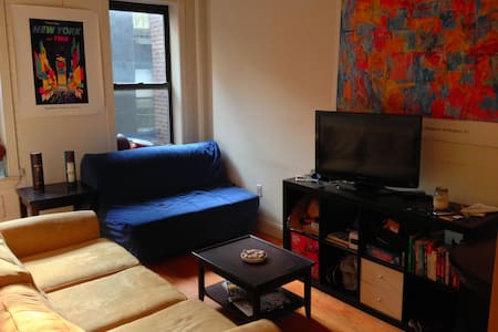 2 Bedroom apartment - Chelsea