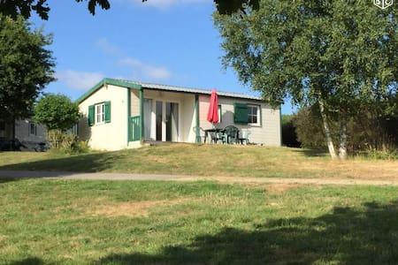 Cottage dans Village vacances et nature - Dağ Evi