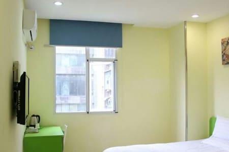 丰泽园 拎包入住家庭公寓 - Jiaozuo Shi - Hus