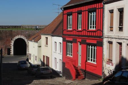 L'Art Du Temps Le Gîte - Montreuil - Huis