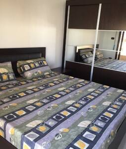 Yajouz Deluxe Apartment - Lejlighed