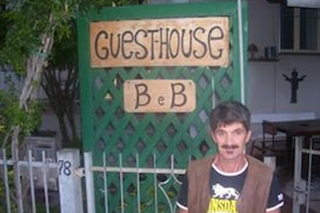 B&B guest house villaombrosa rif  google maps - Cattolica