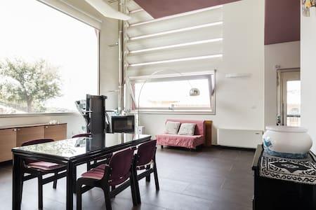 Luxury House 1km to the Beach - Villasimius - Villa