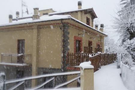"""Casa vacanze  """"Il Belvedere"""" - Pianosinatico - Apartment"""