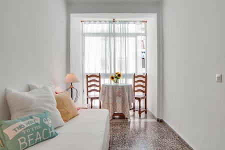 Marbella close to old town - Marbella - Apartment