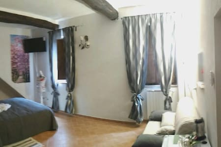 Il casaletto del terminillo - Rieti  - Bed & Breakfast