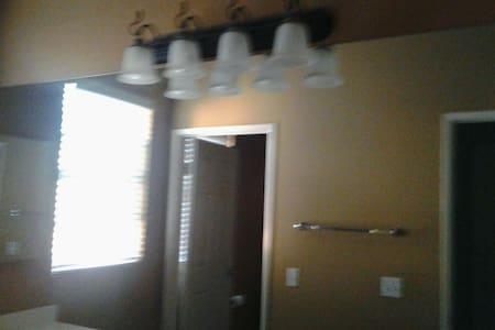 Exclusive Bedroom - House