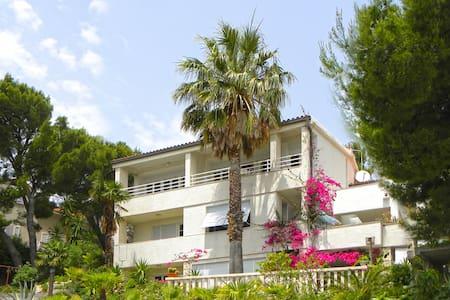Villa Carmen, Brela - Brela