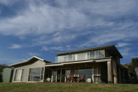 Snellings Beach House - Hus